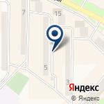 Компания Всероссийское общество инвалидов Амурского района на карте