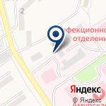 Компания Амурская центральная районная больница на карте