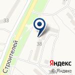 Компания ПЯТНИЦА на карте