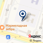 Компания Банкомат, Росбанк, ПАО на карте