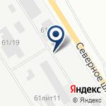 Компания Комсомольская металлобаза на карте