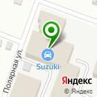 Местоположение компании АКВАКОМ