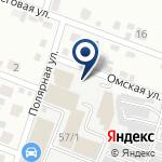 Компания ДВ-СНАБЦЕНТР на карте