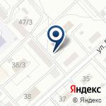 Компания СИРПУС на карте