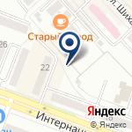 Компания СУШИШОП на карте