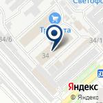 Компания ГарантОпт на карте