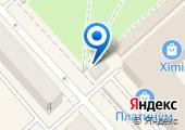 iPhone-service на карте