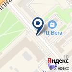 Компания ВЕГА на карте