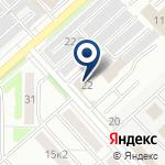 Компания Электросистемы на карте