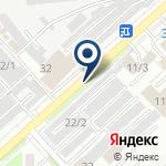Компания Гидролюкс на карте