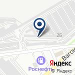 Компания Авто-Образ на карте
