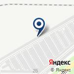 Компания Автостекла на карте