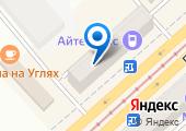 Iphone Центр на карте