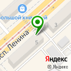 Местоположение компании ПЕРВЫЙ ДАЛЬНЕВОСТОЧНЫЙ, КПК