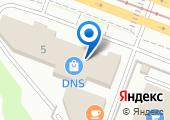DNS Цифровой на карте