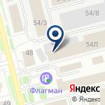 Компания ТРИПЛЕКС на карте