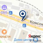 Компания Плов.онлайн на карте
