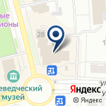 Компания DIVA MODELS на карте