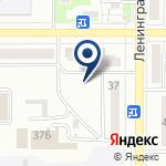 Компания Янтарь на карте