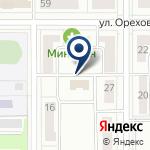 Компания Стройкоммегаполис на карте