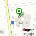Местоположение компании Olcard.ru
