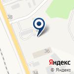 Компания Сахторгснаб, ЗАО на карте