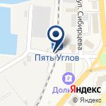 Компания Сахалин Восток на карте