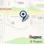 Компания Отделение ОГИБДД отдела ОМВД России по Корсаковскому городскому округу на карте