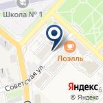 Компания Форум на карте