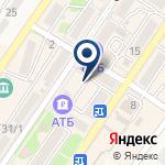 Компания AutoBacs на карте