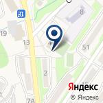 Компания Следственный отдел по Корсаковскому району на карте