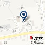 Компания Сахалин Стартер Сервис на карте