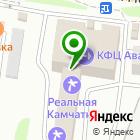 Местоположение компании ТеплоПлит