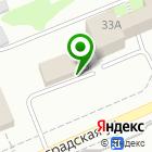 Местоположение компании Стальфонд