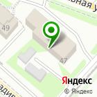 Местоположение компании Прибор-ремонт