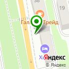 Местоположение компании RUSSKAYA VODA