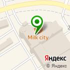Местоположение компании Динамит