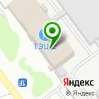 Местоположение компании Камчатские ТЭЦ