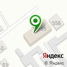 Местоположение компании Балтийский городской суд