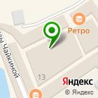 Местоположение компании Адвокат Качанович А.М.