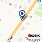 Компания Дента-Рус на карте