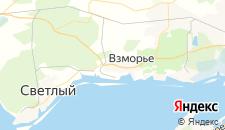 Гостиницы города Волочаевское на карте