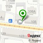 Местоположение компании Мировые судьи Московского района