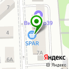 Местоположение компании ЗооСмарт