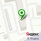 Местоположение компании Сток-центр