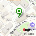 Местоположение компании Штучка