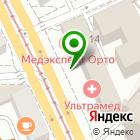 Местоположение компании МирСпа