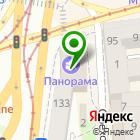 Местоположение компании Калининградская транспортная компания
