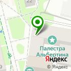 Местоположение компании ENERGY