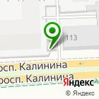 Местоположение компании LASERGAME